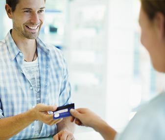 Kredi kartımızı teslim etmemiz gerekirmi?